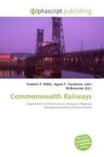 Commonwealth Railways