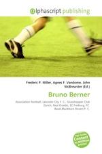 Bruno Berner