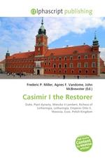 Casimir I the Restorer