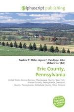 Erie County, Pennsylvania