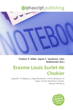 Erasme Louis Surlet de Chokier