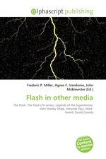 Flash in other media