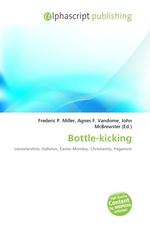 Bottle-kicking