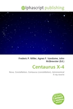 Centaurus X-4