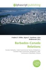 Barbados–Canada Relations