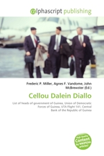 Cellou Dalein Diallo