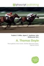 A. Thomas Doyle