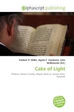 Cake of Light