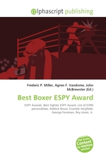 Best Boxer ESPY Award