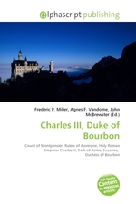 Charles III, Duke of Bourbon