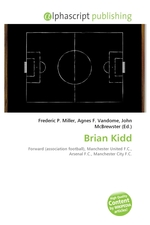 Brian Kidd