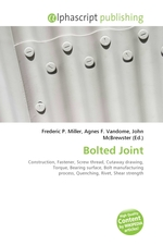 Bolted Joint