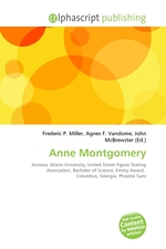 Anne Montgomery