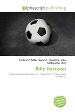 Billy Harrison