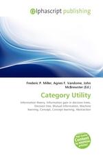 Category Utility