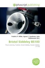 Bristol Siddeley BS100