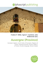 Auvergne (Province)