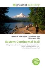 Eastern Continental Trail