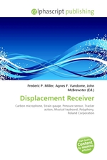 Displacement Receiver