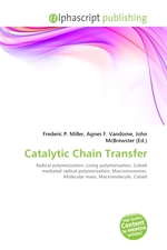 Catalytic Chain Transfer