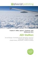 ADI Stallion