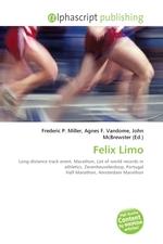 Felix Limo