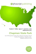 Chapman State Park