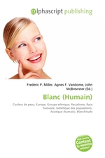 Blanc (Humain)