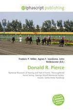 Donald R. Pierce