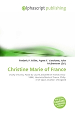 Christine Marie of France