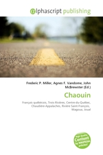 Chaouin