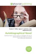 Autobiographical Novel