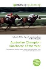 Australian Champion Racehorse of the Year