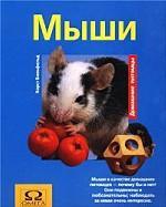 Мыши Домашние питомцы