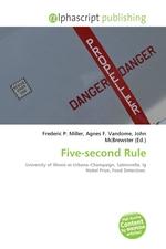 Five-second Rule