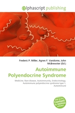 Autoimmune Polyendocrine Syndrome