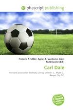 Carl Dale