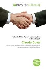 Claude Duval