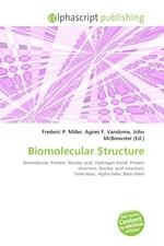 Biomolecular Structure