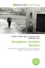 Broughton, Scottish Borders