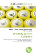 Eveready Battery Company