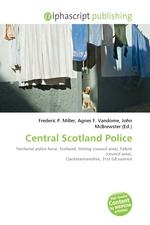 Central Scotland Police