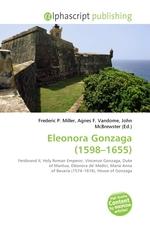 Eleonora Gonzaga (1598–1655)