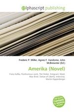Amerika (Novel)