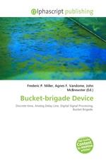 Bucket-brigade Device