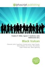 Black Vulcan