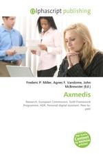 Axmedis