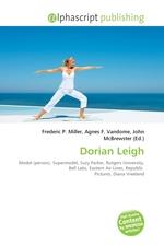 Dorian Leigh