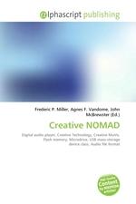 Creative NOMAD