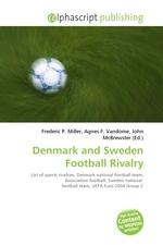 Denmark and Sweden Football Rivalry